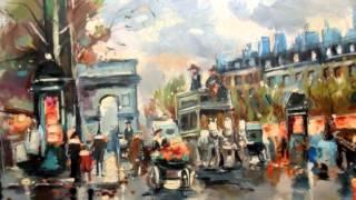 Paris - Carmen Miranda