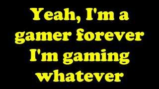 Nightcore Gamer Forever [lyrics]