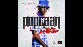 Popcaan - Junction (Raw) [Junction Riddim] February 2015