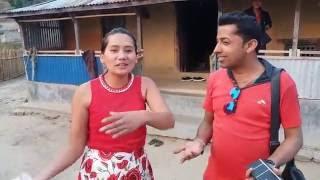 shankar bc/ balchhi dhurbe/ raju master/ ranjita gurung and khuman adhikari ta gorkha