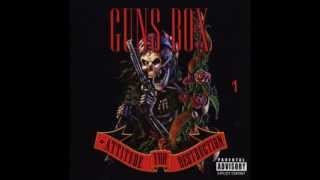L.A. Guns- My Michelle (HD)