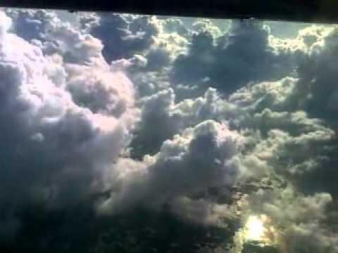 Monsoon clouds over Bangladesh -Bangladesh.wmv