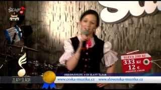 Patrícia Čepcová: Klop, klop, do oblôčka