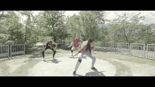 Heavy K (Drumboss) ft Mpumi - Wena | Maria Cossa choreography