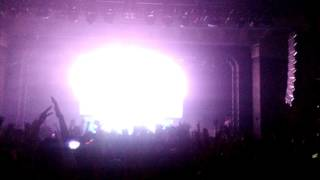 Zomboy - Levels Cover, Safe in Sound Milwaukee