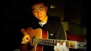 Bedroom Audio - ไม่บอกเธอ Mai Bauk Ter (chill acoustic version)