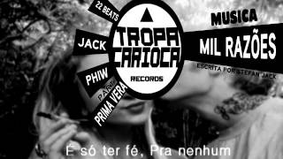 Tropa Carioca  Mil Razões part  prima vera