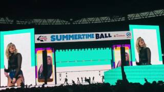 SUMMERTIME BALL 2017- LITTLE MIX