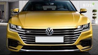 Automobile : Volkswagen change de positionnement