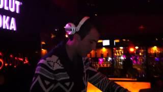 DjEnzo Nima Live In Persian Xclusive Party Amsterdam. June 2013