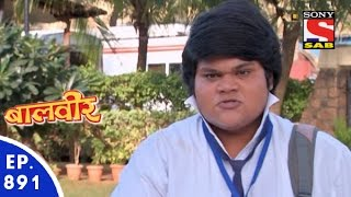 Baal Veer   बालवीर   Episode 891   11th January, 2016