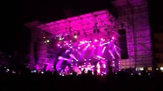 Skunk Anansie @ Stadio Adriatico Pescara 13.08.2013(Hedonism)