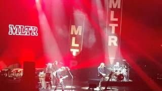 Breaking My Heart - Michael Learns to Rock ( Michael Learns to Rock Live in Manila 2015 )