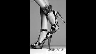 DEEP HOUSE SET   (Mix DJ Ennetielle Ntl )