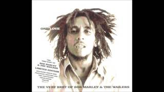 Bob Marley & The Wailers - Positive Vibrations