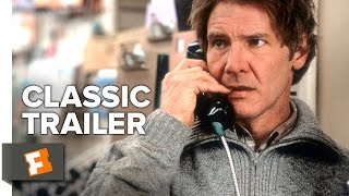 The Fugitive (1993) Official Trailer #1 - Harrison Ford, Tommy Lee Jones Movie width=