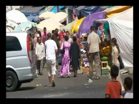 Morocco views experience