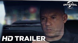 Velozes e Furiosos 8 - Trailer Oficial 2 (Universal Pictures) HD