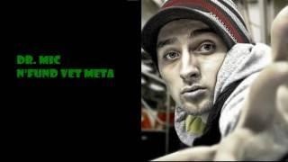 Dr Mic   N'Fund vet meta (Lyrics/Text)