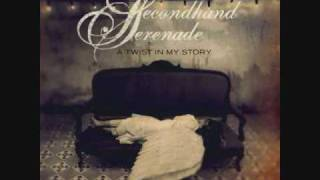 Fall For You - Secondhand Serenade