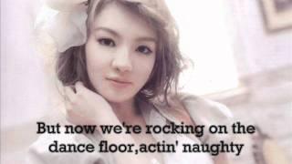 SNSD Hyoyeon - Please don't stop the music lyrics