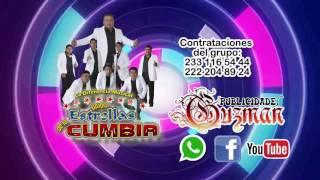"""Estrellas de la Cumbia """"Te amo"""""""