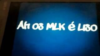 Mc rodolfinho :os mlk é liso  (letra)