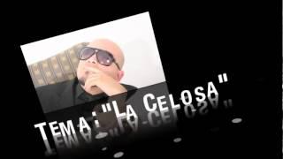 DJ Morphius Ft El Pelon Del Mikrophone   Celosa ( Tribal 2012 )