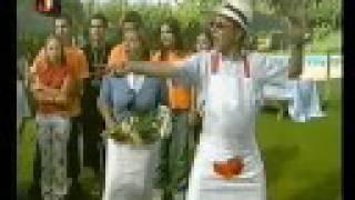 Morangos com Açúcar - Férias de verão I - Exerto - Betty e Sapinho