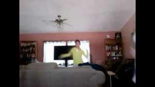 Epic Dance Fail 2013