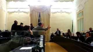 MORTE EX PREFETTO SODANO, SCONTRO AL CONSIGLIO COMUNALE DI TRAPANI