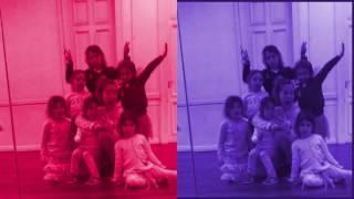DANCE 4 FUN! Un lugar para que bailemos todos!!!!