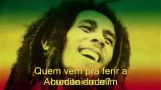 bob marley one love (tradução