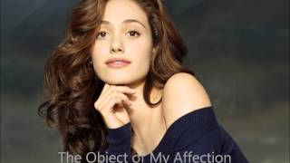 Emmy Rossum - The Object of My Affection