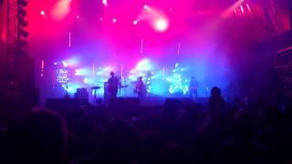 Kiscsillag - Kockacukor Live @ Sziget 2012 [HD]