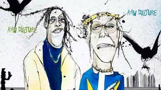 Travis Scott & Quavo - How U Feel (INSTRUMENTAL) BEST ONE!!