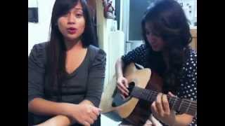 Thinking About You - Frank Ocean and Tori Kelly (Cover) - Rie Aliasas