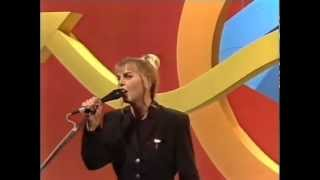 Sam Brown - With A Little Love (Live 1990)