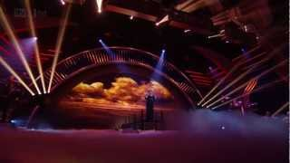 Susan Boyle - You'll See - Britain's Got Talent Final - 2012