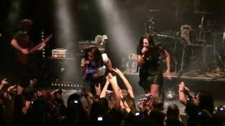 Kells - La Sphère - avec Candice (eths) - H'elles On Stage II 2009 - Villeurbanne