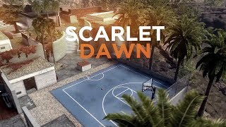 Scarlet Dawn 1.0 - A BO2 Montage