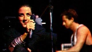 Mecano - Me cuesta tanto olvidarte (Live'87 Valladolid)