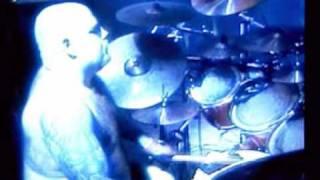 Dimmu Borgir-Nicholas Barker (Drums)