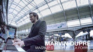 La Fouine - Mashup Station #1