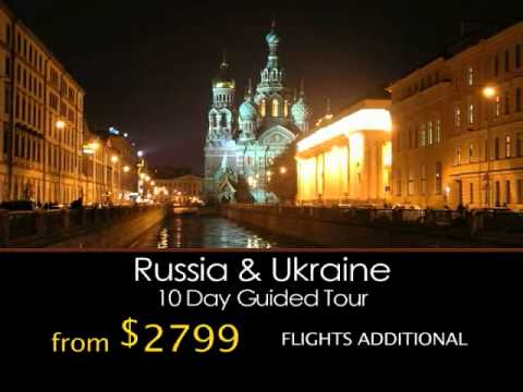 TRAVEL-LADY RussiaUkraine NOV 2 & 9.wmv