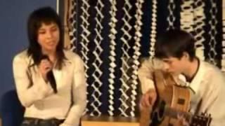 Vánoční zpívaní Lucka Nguyenová