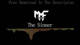Memphis May Fire - The Sinner  [Drum Track]