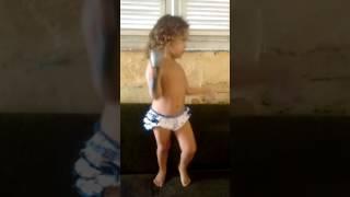 Casa do pai - Aline Barros feat. Nicole cris