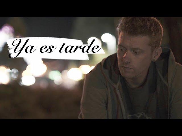 Vídeo de JPelirrojo con Cris Moné y Fase