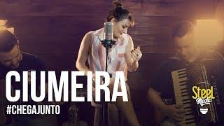 Projeto Chega Junto - Ciumeira Marília Mendonça (Maiara Coelho Cover)